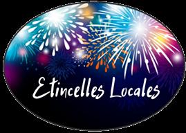 Etincelles Locales